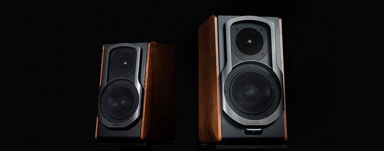 Edifiers S1000DB review
