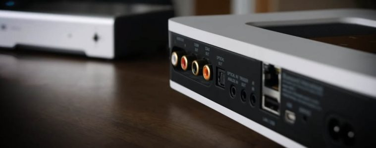 How does an audio DAC work
