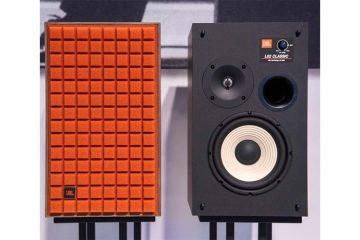 JBL Introduces L82 Classic Bookshelf Loudspeakers at CES