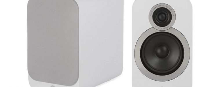 Q Acoustics New Shelf Speaker Q Acoustics 3030i