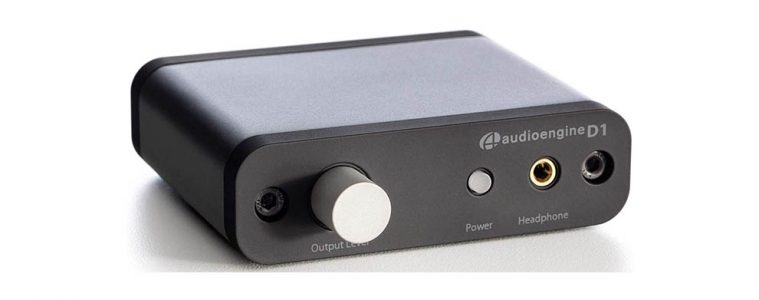 Audioengine D1 DAC Review – Great Sound in a Pocket-Size Package
