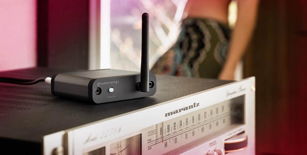Best Wireless Streaming DACs – Bluetooth