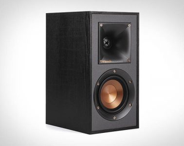 Klipsch R-41M review