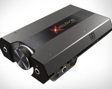 SoundblasterX G6 Review – A Superior Audio Boost for PCs and Consoles