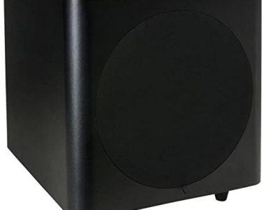 Dayton Audio SUB-800 Review