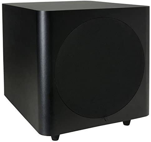 Dayton Audio SUB-800 Review