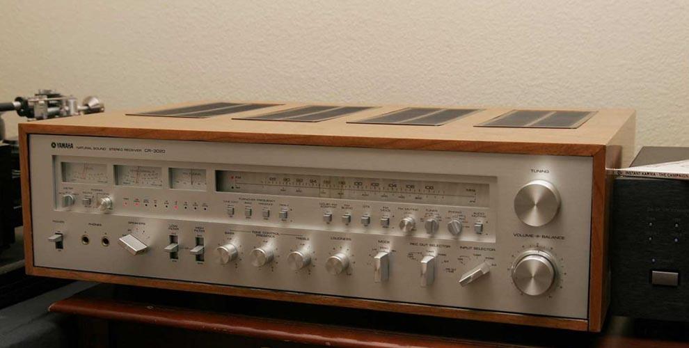 Yamaha CR-3020