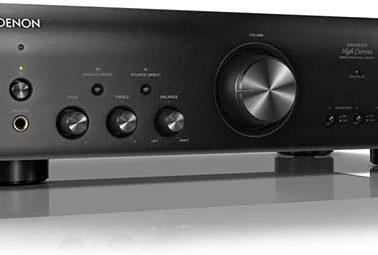 Denon PMA-800NE Review