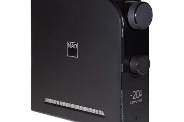 NAD D 3045 Review