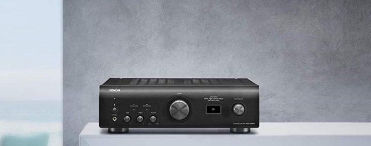 Denon vs Marantz - Comparing Integrated amplifiers and AV receivers