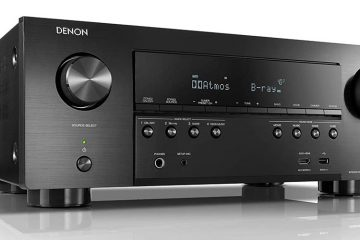 Onkyo vs Denon Comparing AV Receivers and Stereo Systems