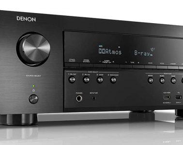 Onkyo vs Denon Comparing AV Receivers and Stereo Systems