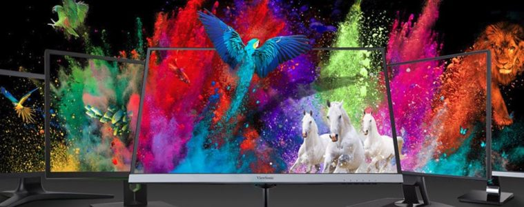 """Best IPS Monitor Under $200 Gaming, 24"""", 27"""", 32"""" and 4K options"""